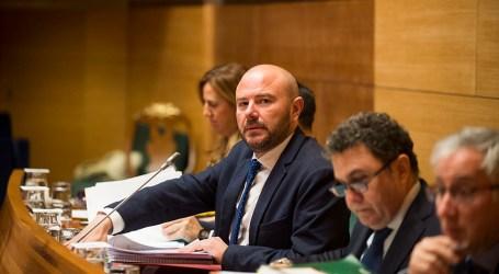 Los municipios valencianos disponen ya de los 40 millones extraordinarios de la Diputació del Fondo de Cooperación