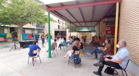Burjassot abre la Escuela de Verano el día 22