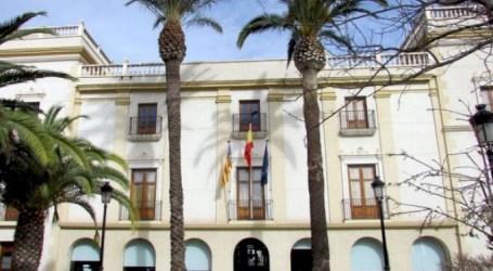 El Grupo Popular critica que Moncada «dedicará menos del 0,1% de su presupuesto a las inversiones»