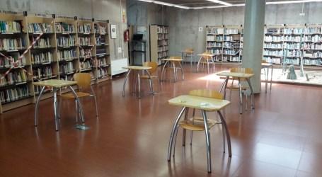 Abre mañana la sala de estudio de la Cova Gran de Paterna con cita previa y mesas individuales
