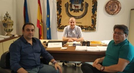 El Parc Natural del Túria invertirà 376.000 € en el tram de riu de Manises