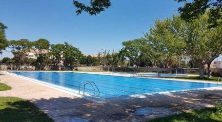 Meliana, Massamagrell, Alcàsser y Foios, primeros municipios de l'Horta que anuncian que abrirán sus piscinas