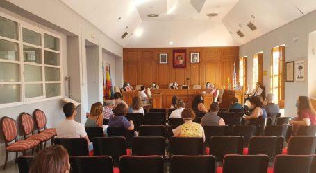 El Consejo Escolar de Burjassot aprueba los tres días festivos escolares del curso 2020/2021