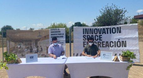 El ayuntamiento y La Pinada Lab colaboran para hacer de Paterna una ciudad más innovadora y sostenible