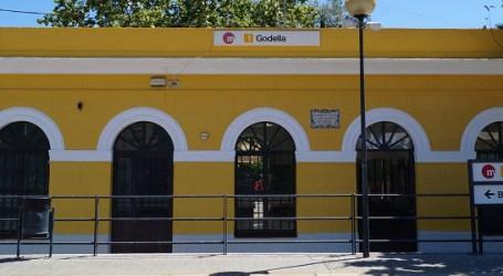 La Generalitat adjudica los proyectos de construcción de los nuevos accesos en las estaciones en superficie de Metrovalencia