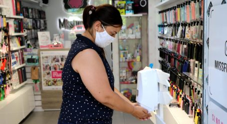 Torrent abre el plazo de solicitud de las ayudas económicas a empresas y autónomos para acciones de prevención sanitaria en los establecimientos