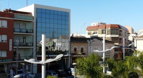 Picassent rebrà de la Diputació de València més de 900.000 euros destinats a inversions