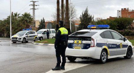 El 92% de la plantilla de la Policía Local de Catarroja niega un complot contra el alcalde