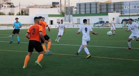 El Torrent C.F. asciende a Tercera División