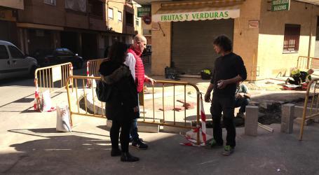 Massamagrell destinará 846.000 euros a la mejora de sus calles y edificios municipales