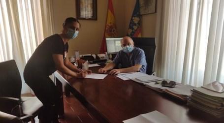 Modepran s'encarregarà de la recollida d'animals a Alfara del Patriarca