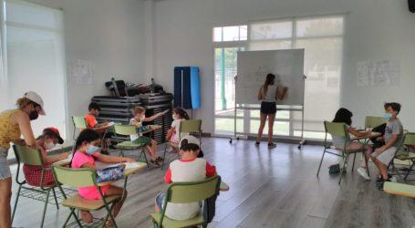 La Pobla de Farnals desenvolupa un Campus Esportiu per a xiquets i xiquetes