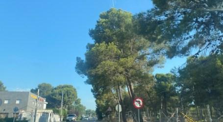 Paterna prepara el estudio para la boulevarización de la carretera Pla del Pou