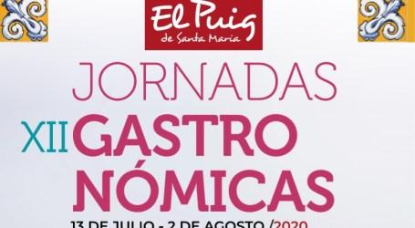 El Puig consolida sus jornadas gastronómicas con una oferta que combina tradición e innovación