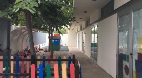 L'Escoleta infantil municipal de Massalfassar reobrirà les seues portes amb una nova empresa gestora