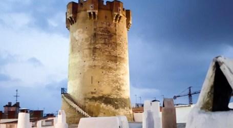 Las rutas turísticas nocturnas de Paterna amplían su recorrido con visitas a nuevos puntos de interés
