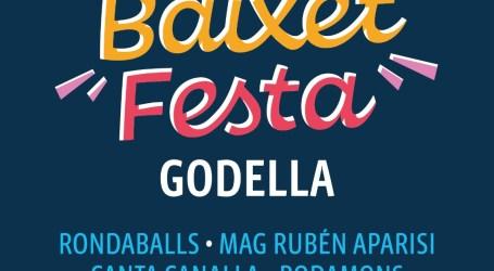 La tercera edición del Sona Baixet Fest(a) de Godella se celebrará el 11 de julio
