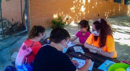 Alfafar inicia los talleres educativos para niños y niñas con necesidades educativas especiales
