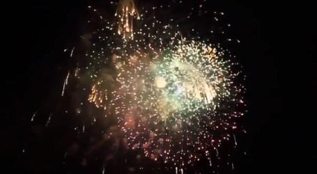 Paterna celebrará el día del Crist disparando un Castillo y homenajeando a las víctimas de la pandemia