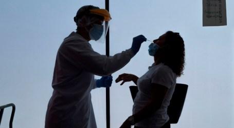 25 nuevos contagiados en Manises, Sedaví y Alboraya, todos de origen social