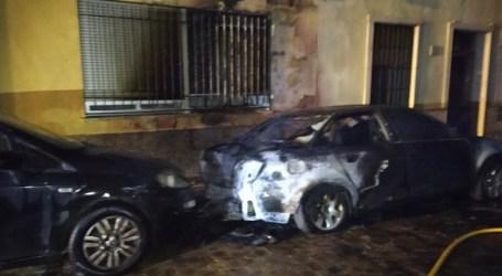 Decretan prisión provisional para el presunto autor de los incendios en coches en Catarroja