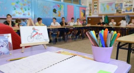 Brote de 11 personas en Aldaia en el ámbito educativo