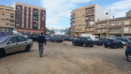 Compromís demana la construcció de residències de gent gran al nucli urbà de Paterna