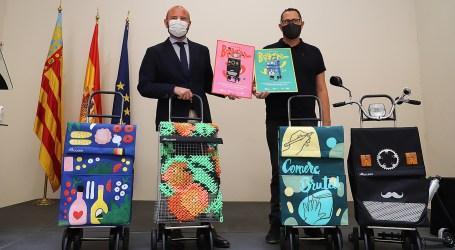 La Diputació y Unió Gremial presentan una campaña de impulso al comercio local que llegará a 50 municipios valencianos