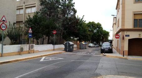 Paterna peatonalizará temporalmente calles de colegios para facilitar la entrada y salida segura de los escolares