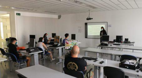 Torrent pone en marcha los nuevos cursos para formar en habilidades digitales