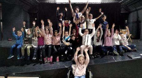 La Escuela Municipal de Teatro de Aldaia (EMTA) sigue creciendo a pesar de la Covid-19