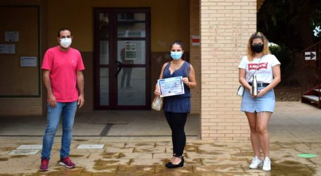 Bonrepòs i Mirambell presenta la campanya 'Desenganxa't del plàstic'