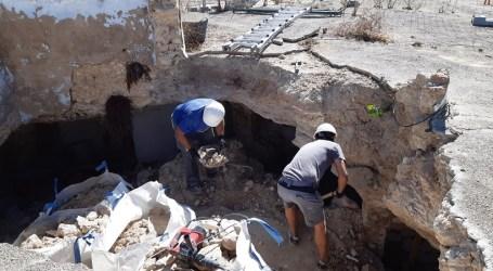 Paterna restaura cuevas municipales y adecúa el entorno de la Torre