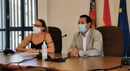 Xirivella traslada a Sanitat las quejas por el funcionamiento del centro de salud