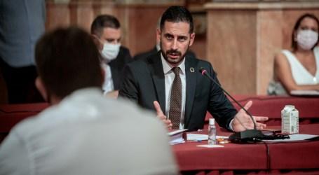 La Diputació aprueba por unanimidad 2.300 obras de mejora en los municipios valencianos