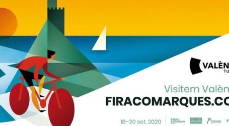 València Turisme llama a visitar la provincia con una novedosa edición de la Fira de les Comarques