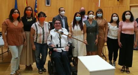 Bonrepòs i Mirambell investeix Raquel Ramiro com a nova alcaldessa