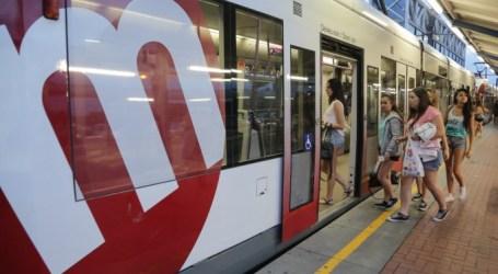 Metrovalencia reabre los Punts del Client de Amistat-Casa de la Salud, Marítim-Serrería y Torrent Avinguda