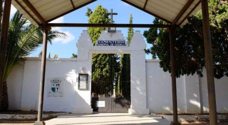 L'ajuntament de Godella demana a la ciutadania que vaja al Cementeri els dies previs a Tots Sants