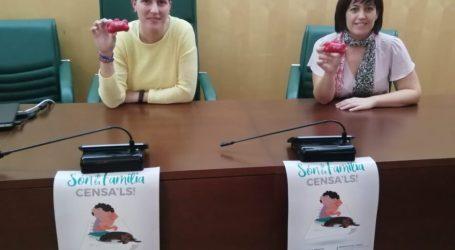 Catarroja llança una campanya per a incentivar el cens de les mascotes