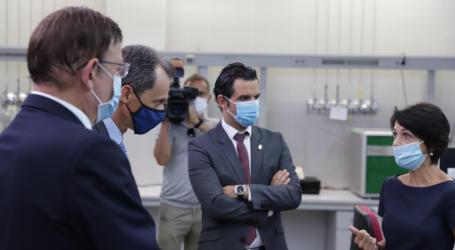 Paterna colabora en un estudio del IATA-CSIC sobre la capacidad de contagio y transmisión de la COVID19 en la población escolar