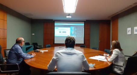 Torrent participa en el primer encuentro de alcaldes del programa Intelligent Cities Challenge