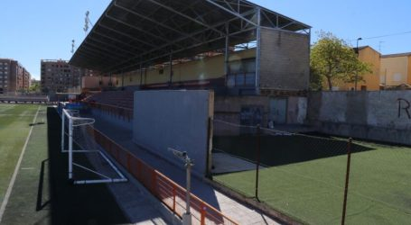 Torrent inicia el Proyecto de Mejora de las Instalaciones Deportivas de San Gregorio