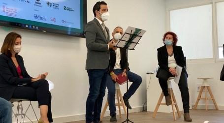 Paterna promueve la solidaridad empresarial con el proyecto Tecno Compromiso de la EGM Parc Tecnològic