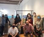 Més de 3.500 visites han assistit a l'exposició de Playmobil Catarroja