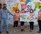 237 personas participan en la I Marcha contra el Cáncer de Massalfassar