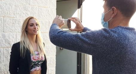 La bailarina de Pol Dance que actuó en el Ayuntamiento de Bonrepòs rechaza que sea una exhibición sexual