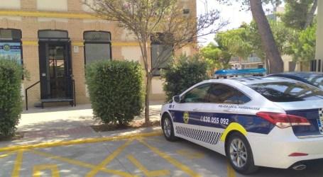 El PSPV de Massanassa eleva una queja al Síndic de Greuges por la falta de Reglamento de Policia Local