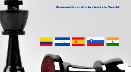 La Pobla de Farnals organitza el II Torneig Internacional d'Escacs