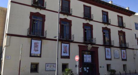 Burjassot presenta la exposición «Acción y reacción» en las fachadas de la Casa de la Cultura